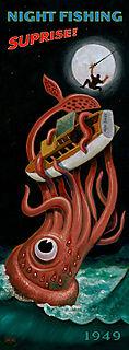 Squid mcmillen