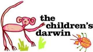 The children's darwin logo 4